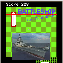 Battleship screen capture